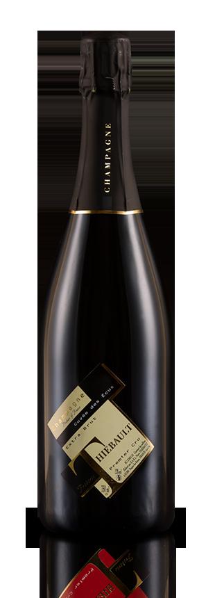 Champagne Cuvée des écus
