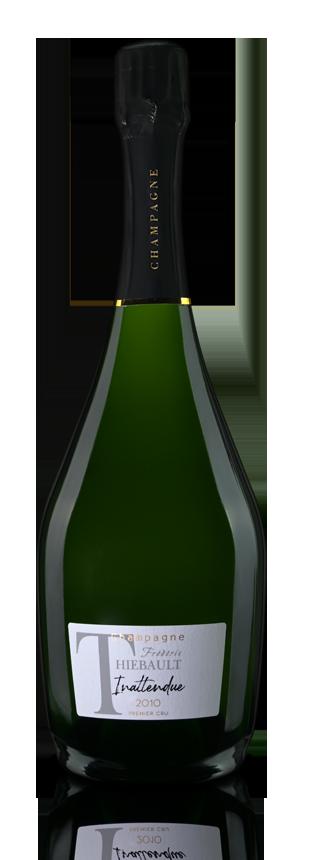 Champagne Inattendue 2010